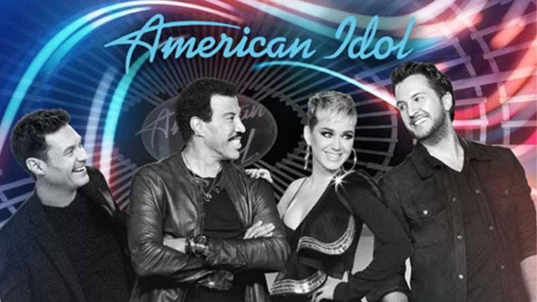 アメリカンアイドル